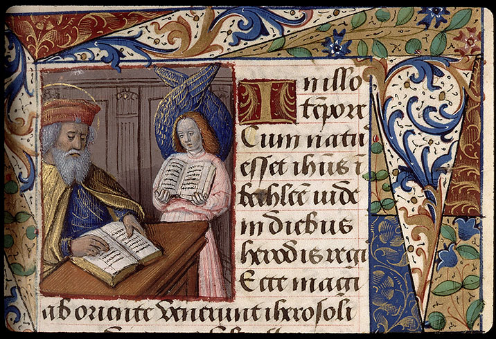Paris, Bibl. Sainte-Geneviève, ms. 2704, f. 016
