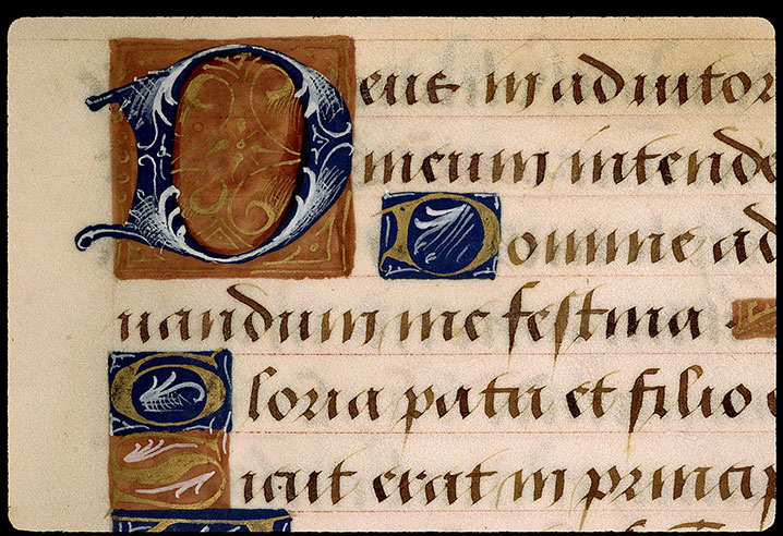 Paris, Bibl. Sainte-Geneviève, ms. 2705, f. 062v