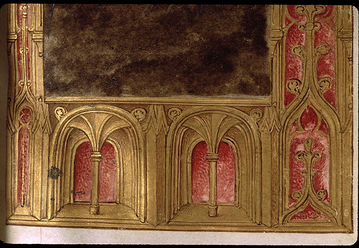 Paris, Bibl. Sainte-Geneviève, ms. 2708, f. 009