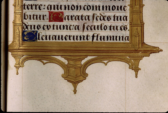 Paris, Bibl. Sainte-Geneviève, ms. 2708, f. 045