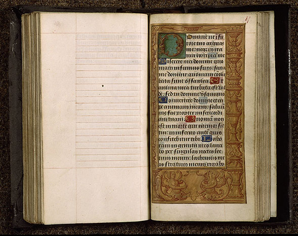 Paris, Bibl. Sainte-Geneviève, ms. 2708, f. 086v-087