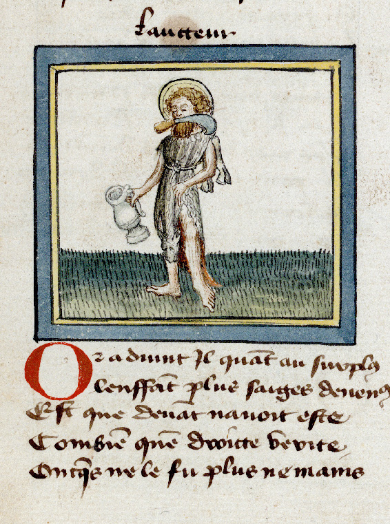 Paris, Bibl. de l'Institut de France, ms. 0009, f. 029
