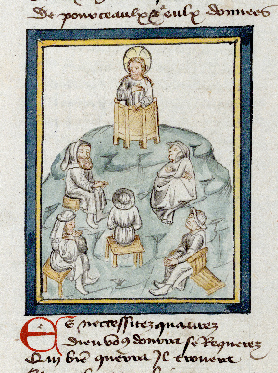 Paris, Bibl. de l'Institut de France, ms. 0009, f. 039 - vue 2