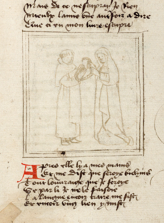 Paris, Bibl. de l'Institut de France, ms. 0009, f. 152 - vue 4