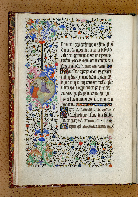 Paris, Bibl. de l'Institut de France, ms. 0547, f. 002v - vue 1