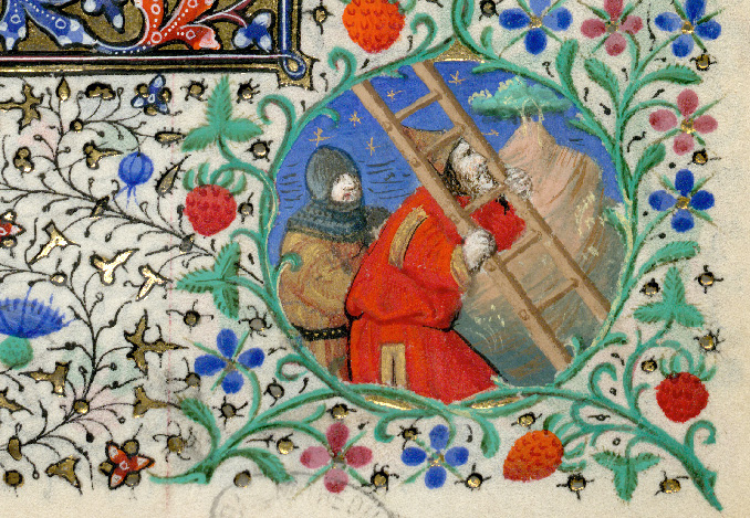 Paris, Bibl. de l'Institut de France, ms. 0547, f. 016 - vue 5