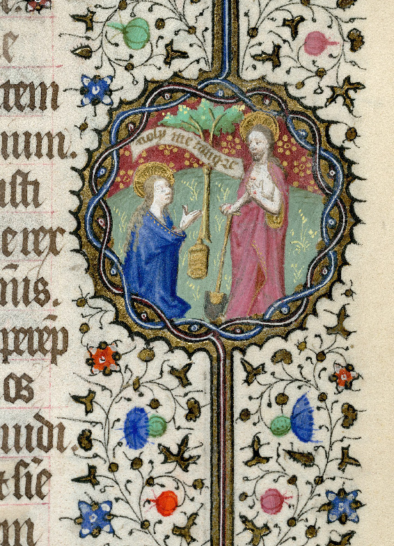 Paris, Bibl. de l'Institut de France, ms. 0547, f. 034 - vue 2