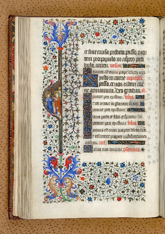 Paris, Bibl. de l'Institut de France, ms. 0547, f. 038v - vue 1