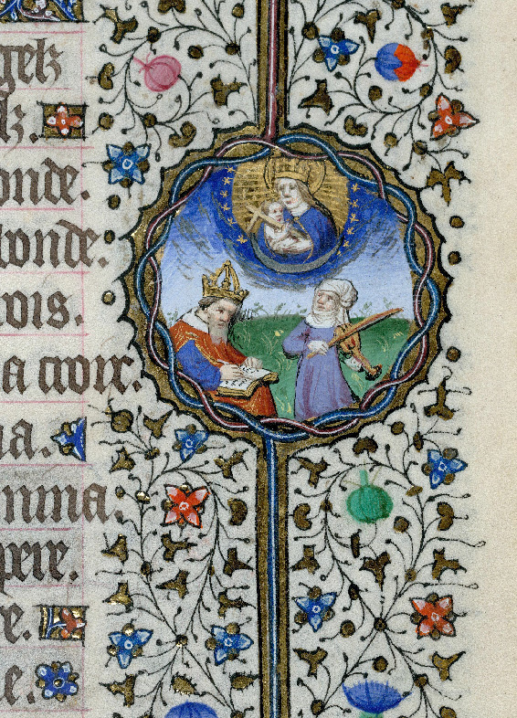 Paris, Bibl. de l'Institut de France, ms. 0547, f. 058 - vue 2