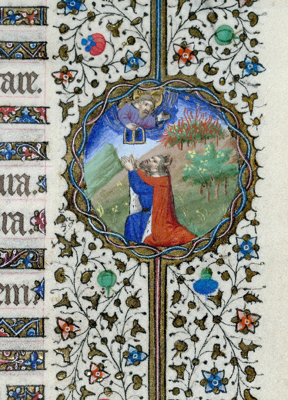 Paris, Bibl. de l'Institut de France, ms. 0547, f. 060 - vue 2