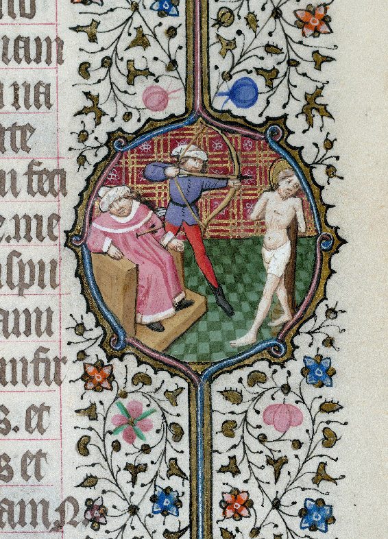 Paris, Bibl. de l'Institut de France, ms. 0547, f. 071 - vue 2