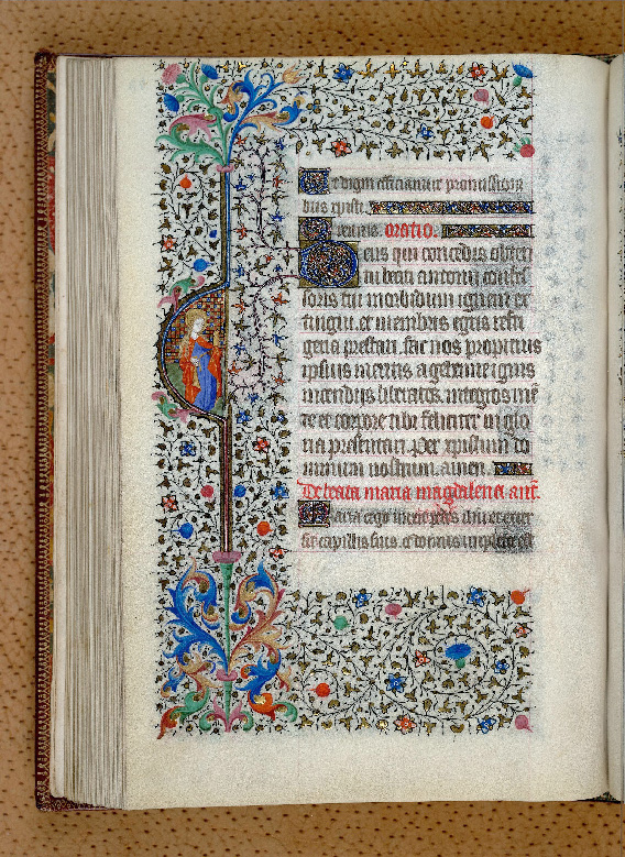 Paris, Bibl. de l'Institut de France, ms. 0547, f. 073v - vue 1