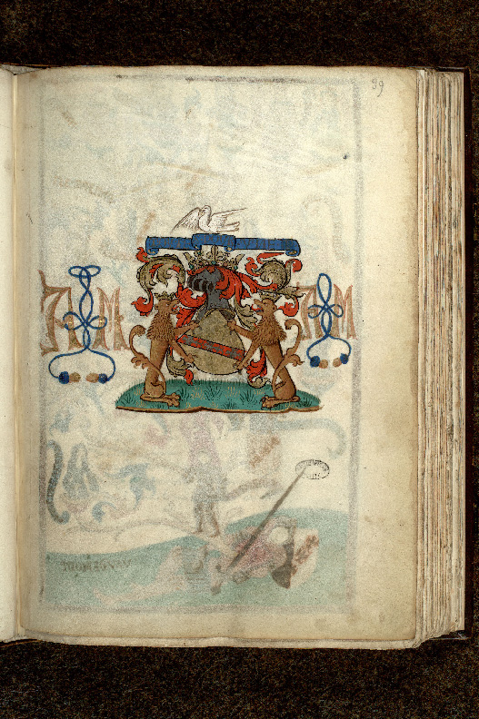 Paris, Bibl. de l'Institut de France, ms. 0679, f. 039