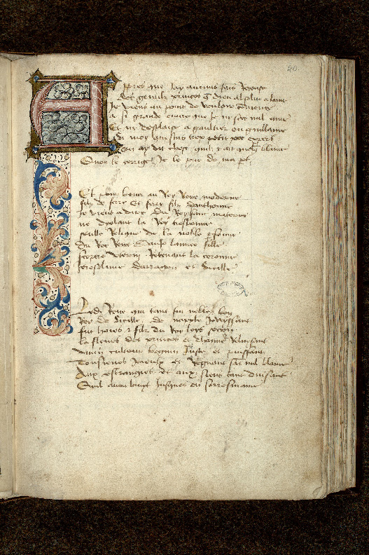 Paris, Bibl. de l'Institut de France, ms. 0679, f. 040