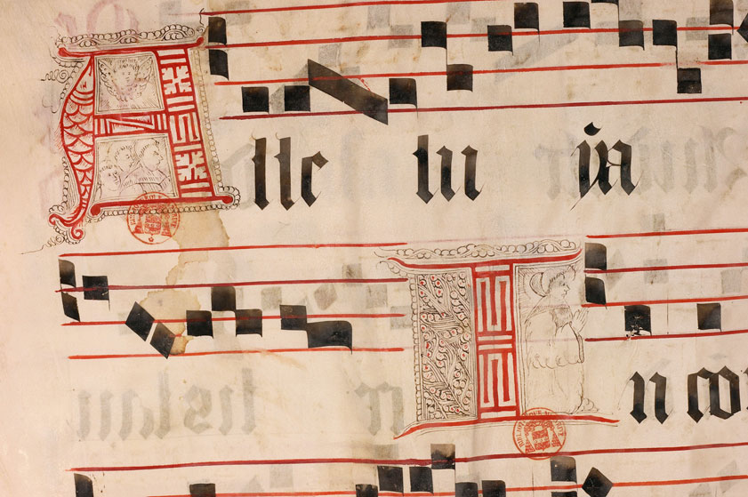 Paris, Bibl. Mazarine, ms. 0391, f. 019v