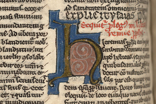 Paris, Bibl. Mazarine, ms. 0023, f. 179v