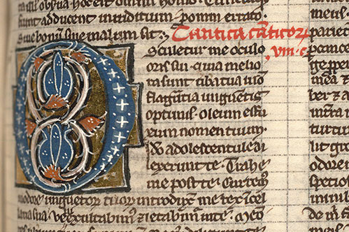 Paris, Bibl. Mazarine, ms. 0023, f. 326
