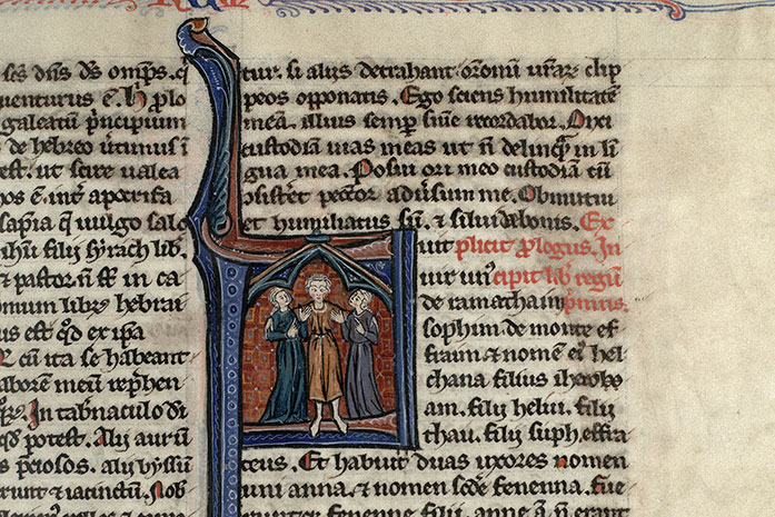 Paris, Bibl. Mazarine, ms. 0013, f. 114