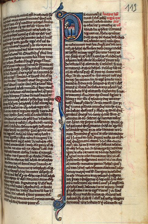 Paris, Bibl. Mazarine, ms. 0024, f. 113