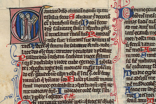 Paris, Bibl. Mazarine, ms. 0024, f. 183v