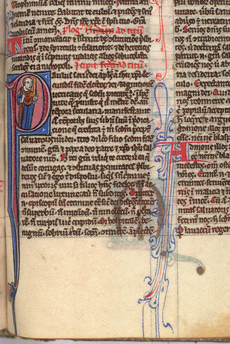 Paris, Bibl. Mazarine, ms. 0024, f. 359
