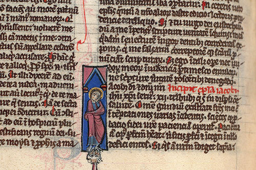 Paris, Bibl. Mazarine, ms. 0024, f. 372v