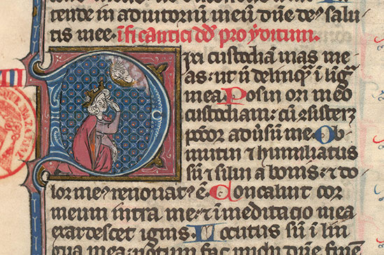 Paris, Bibl. Mazarine, ms. 0027, f. 188