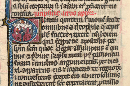 Paris, Bibl. Mazarine, ms. 0027, f. 403v