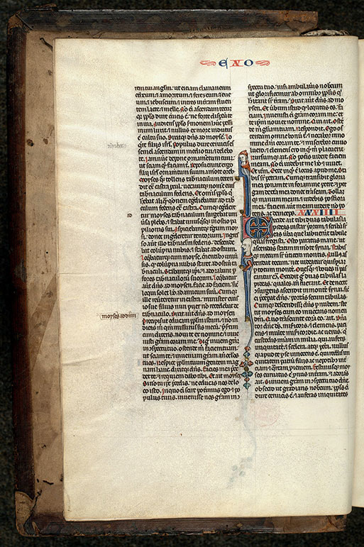 Paris, Bibl. Mazarine, ms. 0029, f. 004v