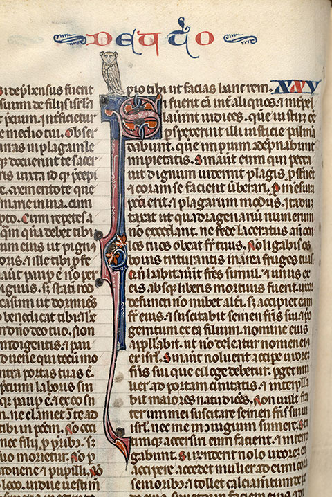Paris, Bibl. Mazarine, ms. 0029, f. 048v
