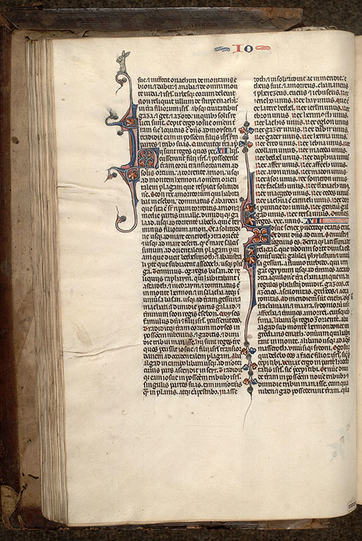 Paris, Bibl. Mazarine, ms. 0029, f. 059v