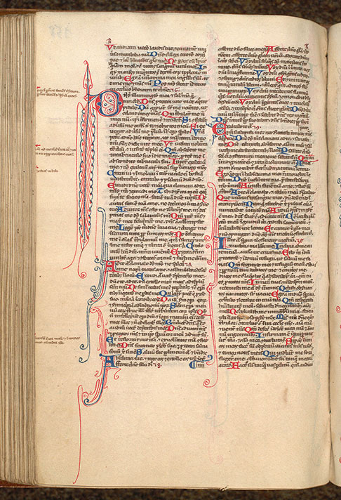 Paris, Bibl. Mazarine, ms. 0031, f. 158v
