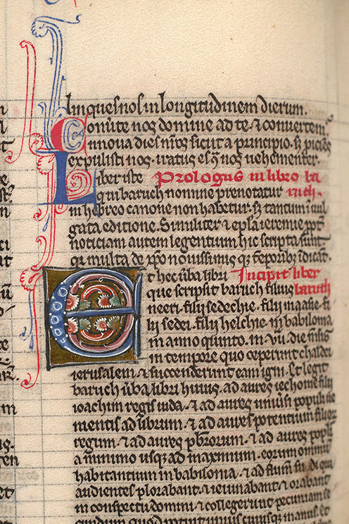 Paris, Bibl. Mazarine, ms. 0032, f. 235v