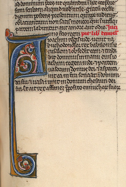 Paris, Bibl. Mazarine, ms. 0032, f. 253