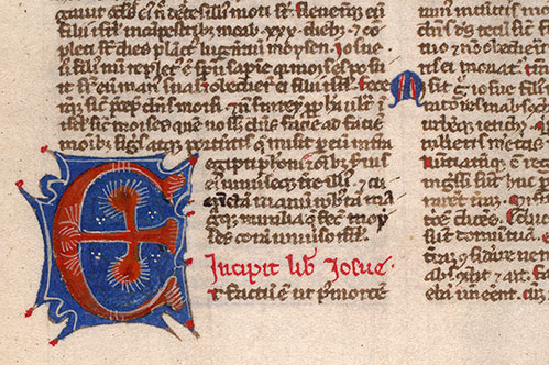 Paris, Bibl. Mazarine, ms. 0033, f. 053v