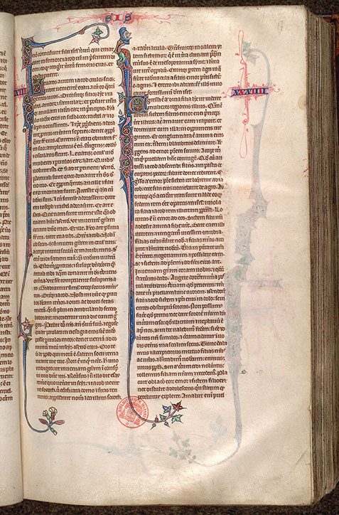 Paris, Bibl. Mazarine, ms. 0034, f. 017