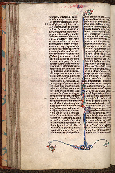 Paris, Bibl. Mazarine, ms. 0034, f. 081v