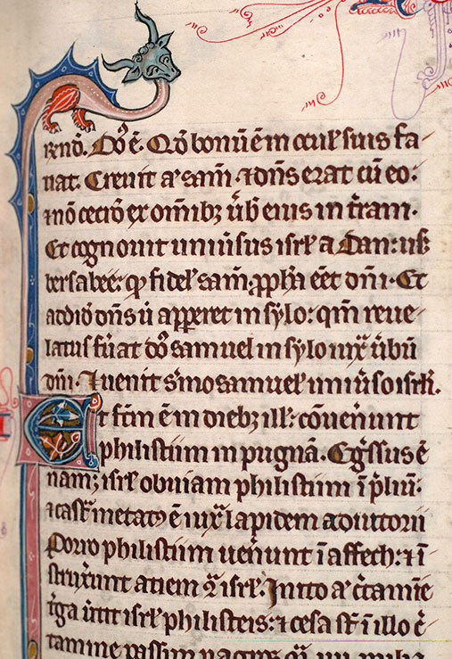 Paris, Bibl. Mazarine, ms. 0034, f. 101