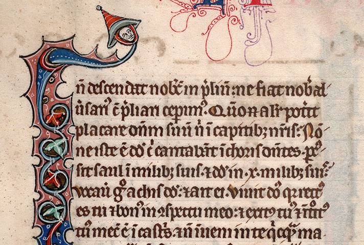 Paris, Bibl. Mazarine, ms. 0034, f. 111v