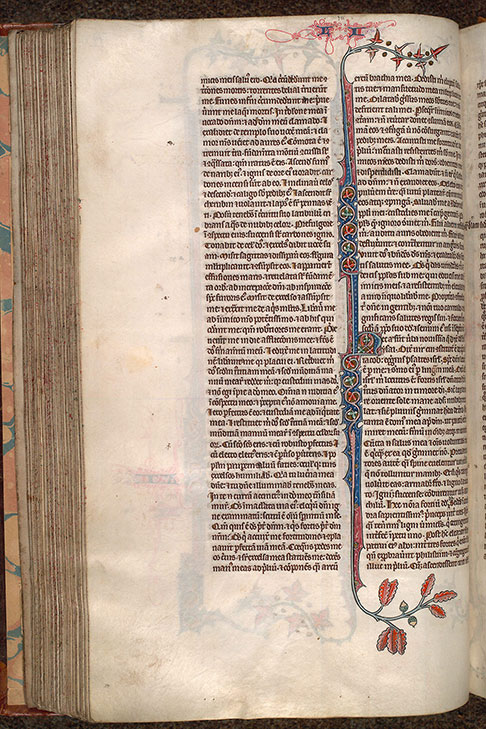 Paris, Bibl. Mazarine, ms. 0034, f. 120v