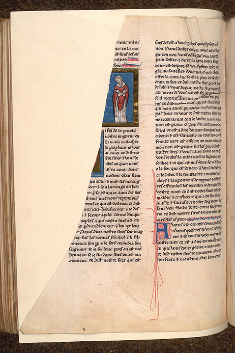 Paris, Bibl. Mazarine, ms. 0035, f. 222v