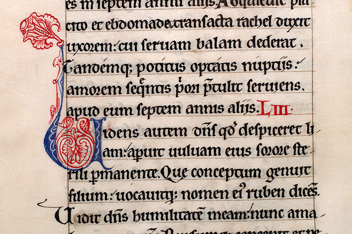 Paris, Bibl. Mazarine, ms. 0036, f. 018v