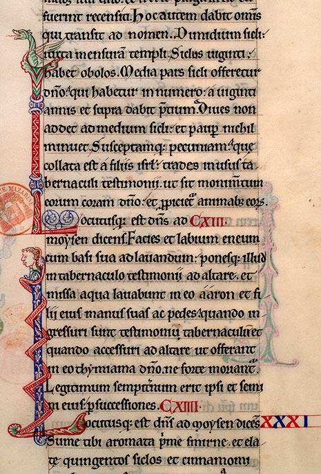 Paris, Bibl. Mazarine, ms. 0036, f. 044