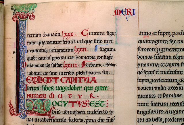 Paris, Bibl. Mazarine, ms. 0036, f. 064