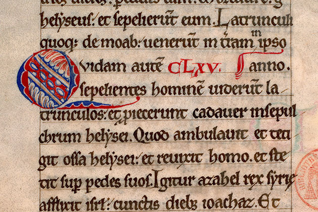 Paris, Bibl. Mazarine, ms. 0036, f. 178v