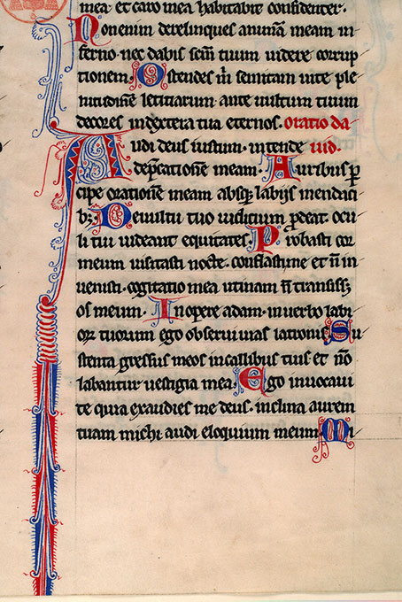 Paris, Bibl. Mazarine, ms. 0036, f. 216