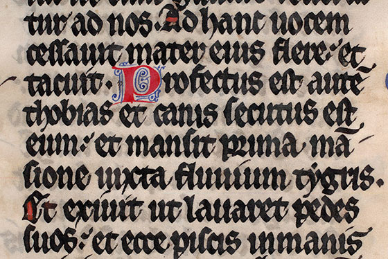 Paris, Bibl. Mazarine, ms. 0039, f. 041