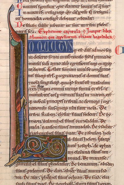 Paris, Bibl. Mazarine, ms. 0041, f. 039v