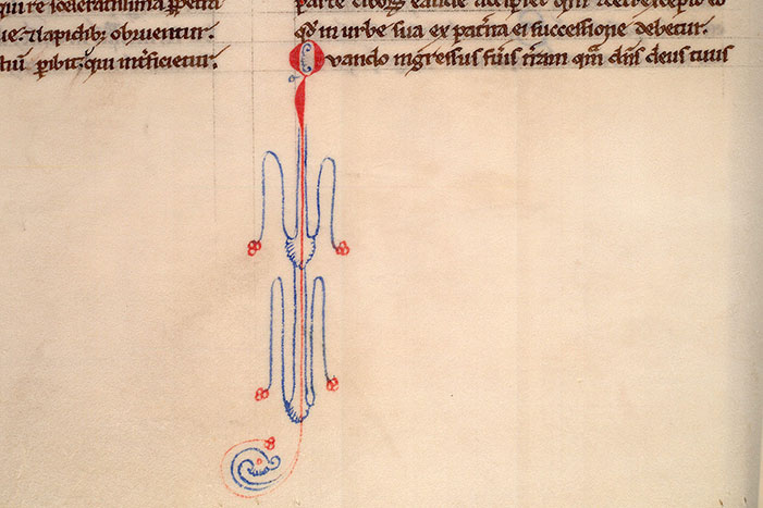 Paris, Bibl. Mazarine, ms. 0041, f. 056v