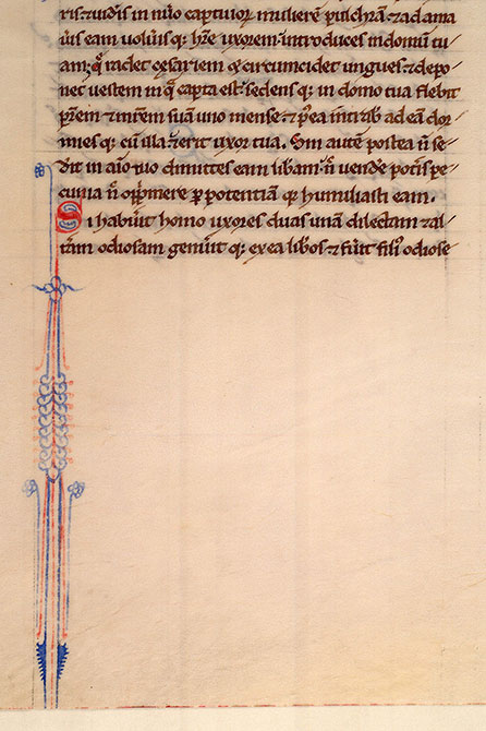 Paris, Bibl. Mazarine, ms. 0041, f. 057v